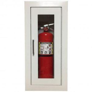 Gabinete para Extintor