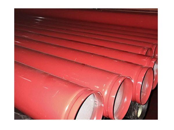 Tuberia-de-Acero-Al-Carbon-en-Rojo-2